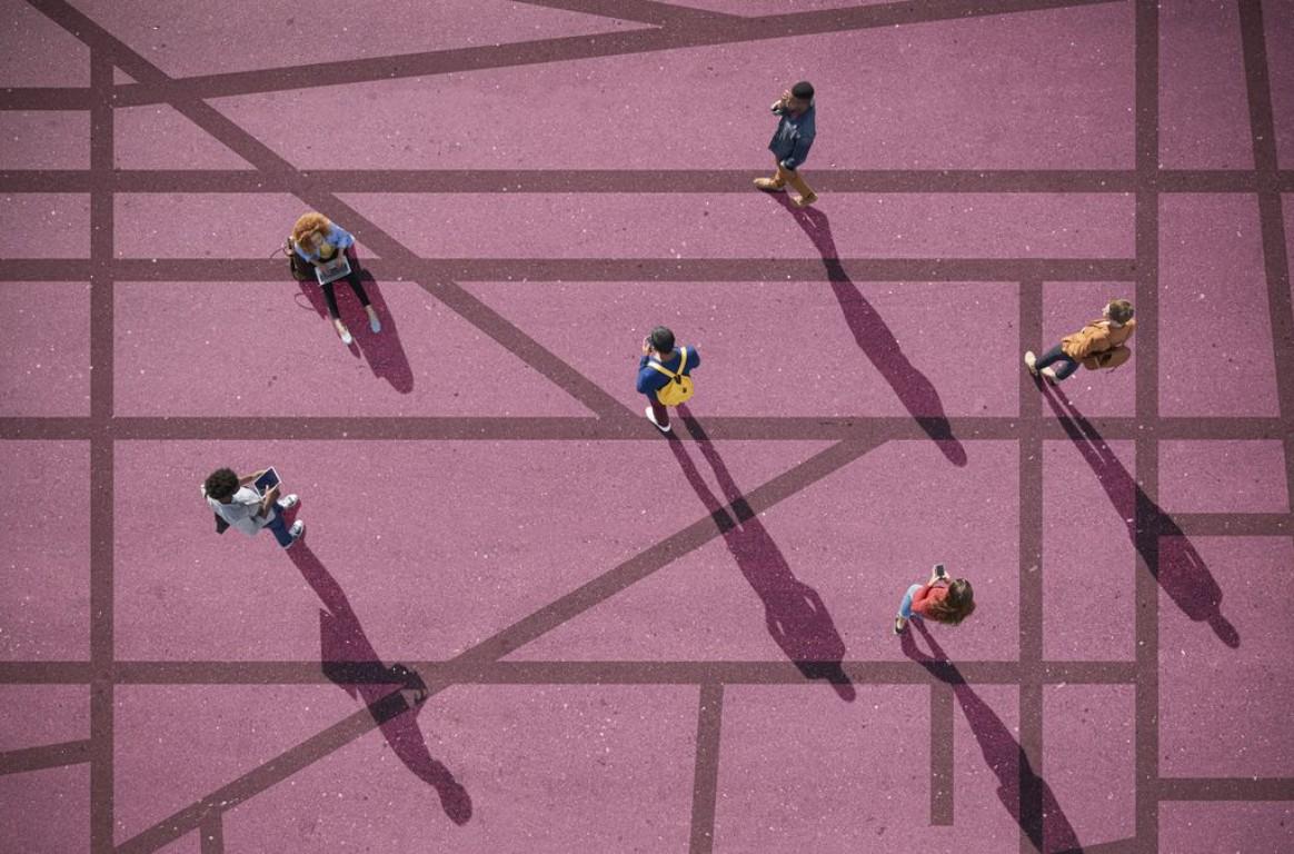 Mesures sanitaires : respecter gestes barrieres dans son espace de coworking