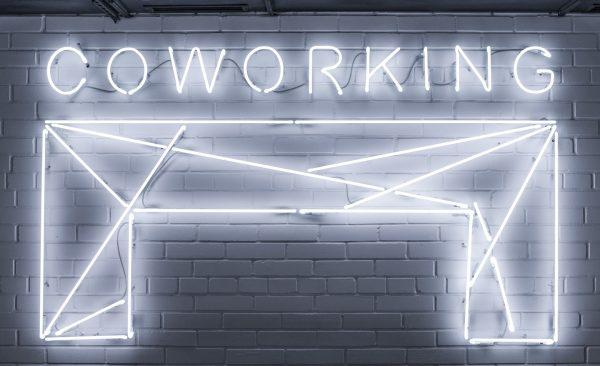 coworking et tiers lieux territoires