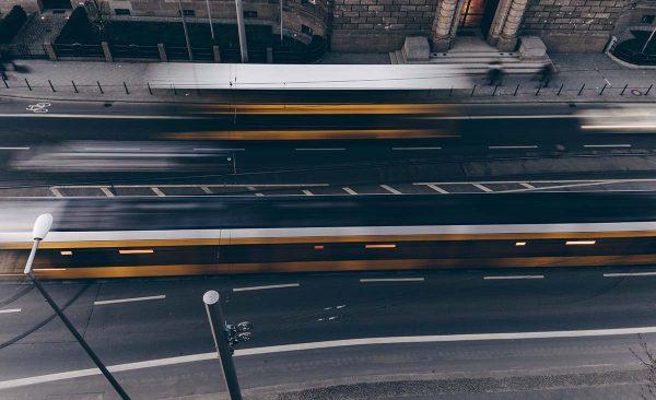 bureaux et mobilité durable