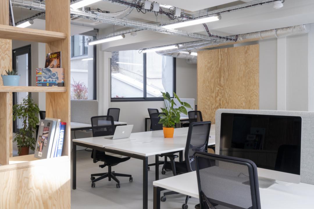 atelier coworking paris