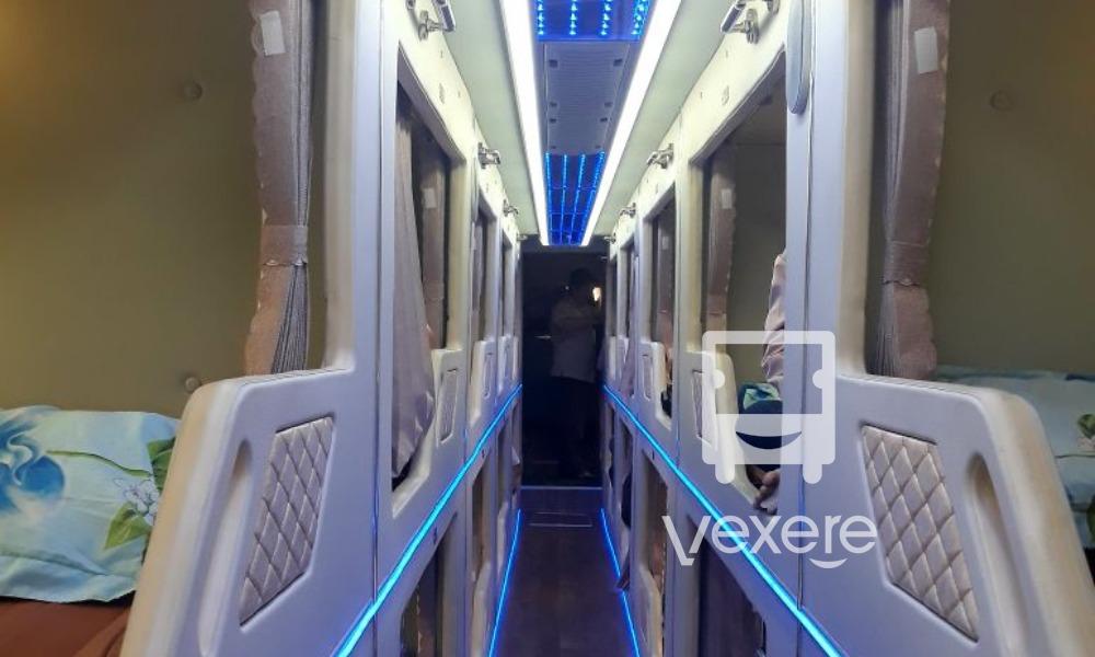 Xe limousine đi Cần Thơ từ Sài Gòn: Anh Tuấn