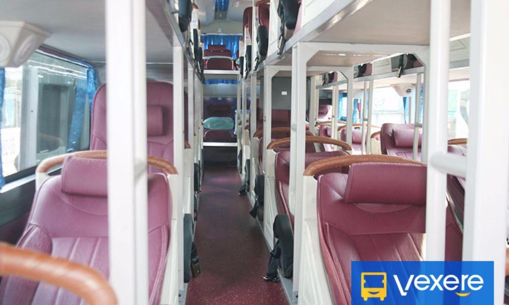 xe Minh Quốc KonTum đi Đà Nẵng