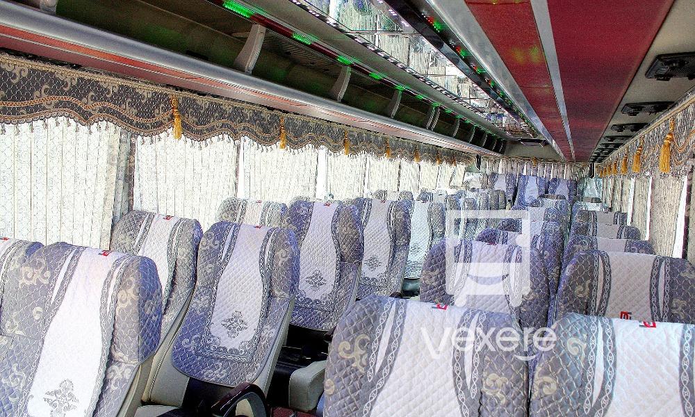 Xe Ninh Bình đi Cát Bà: tổng hợp thông tin du lịch