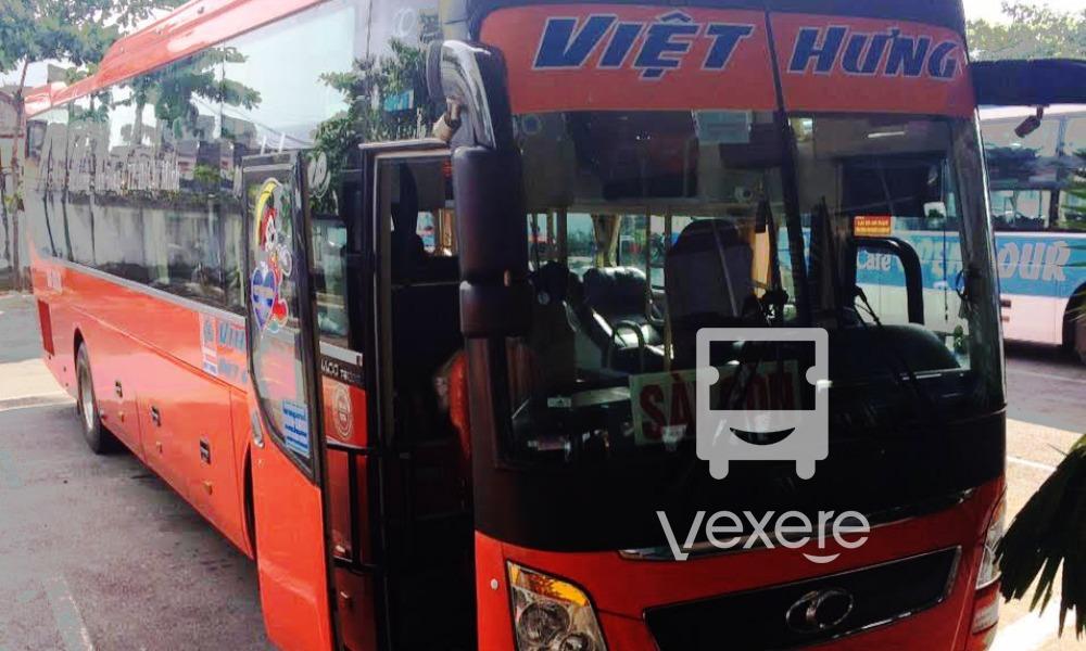 Xe Việt Hưng