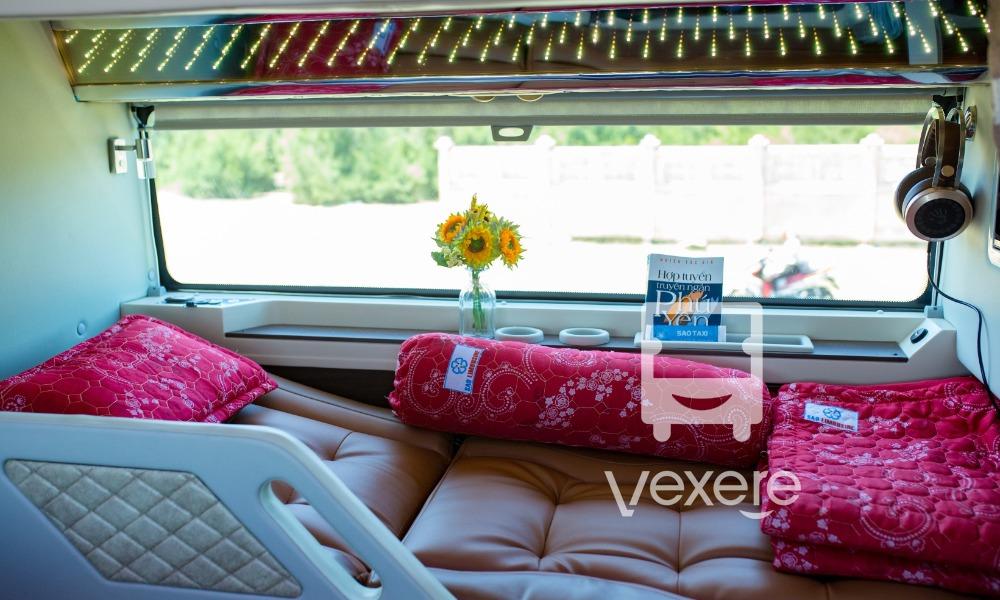 Limousine to Phu Yen: Sao Limousine