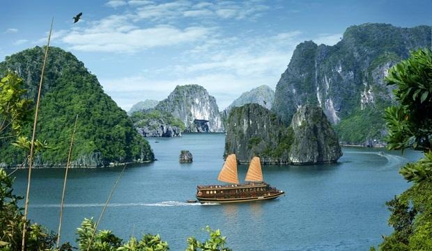 Đảo Tuần Châu - Hạ Long