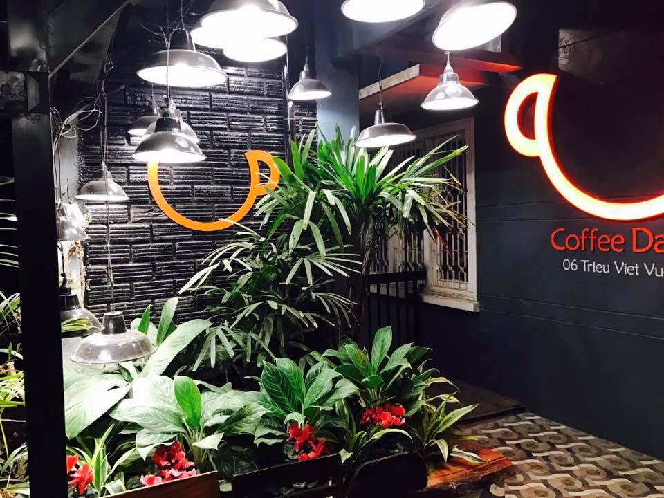 Up Cafe - Đà Lạt