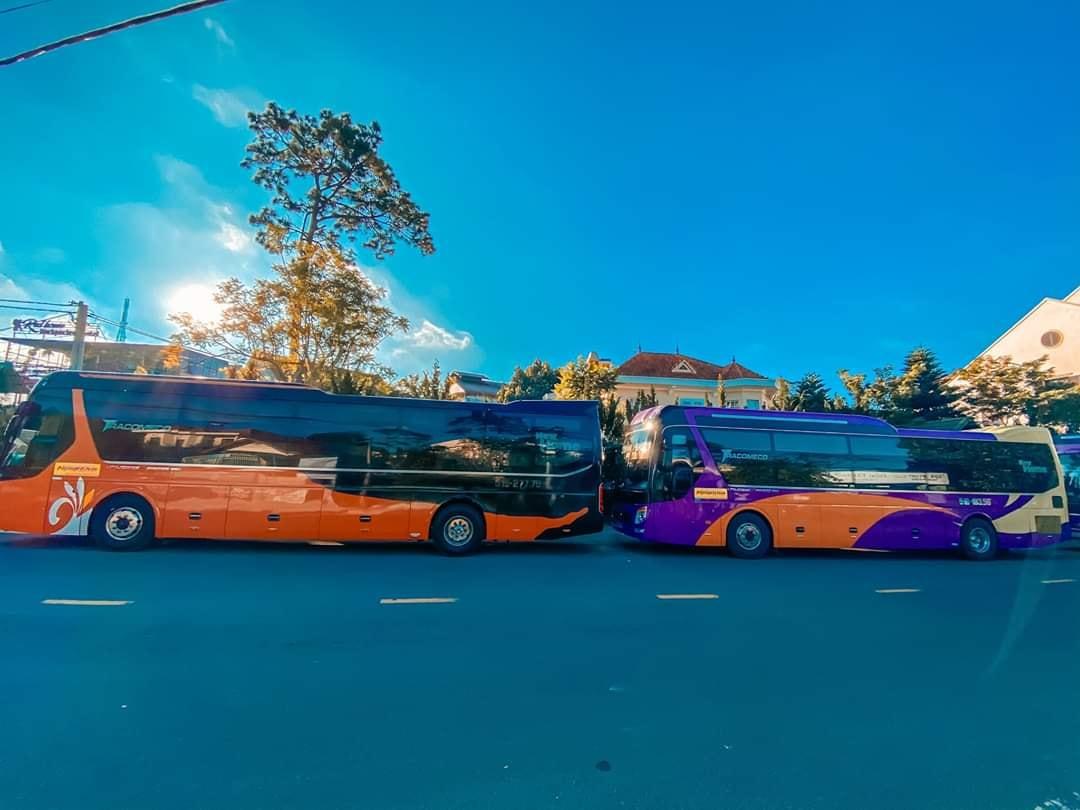 Phương tiện đi Đà nào an toàn, tiết kiệm nhất hiện nay - Xe Nguyễn Kim