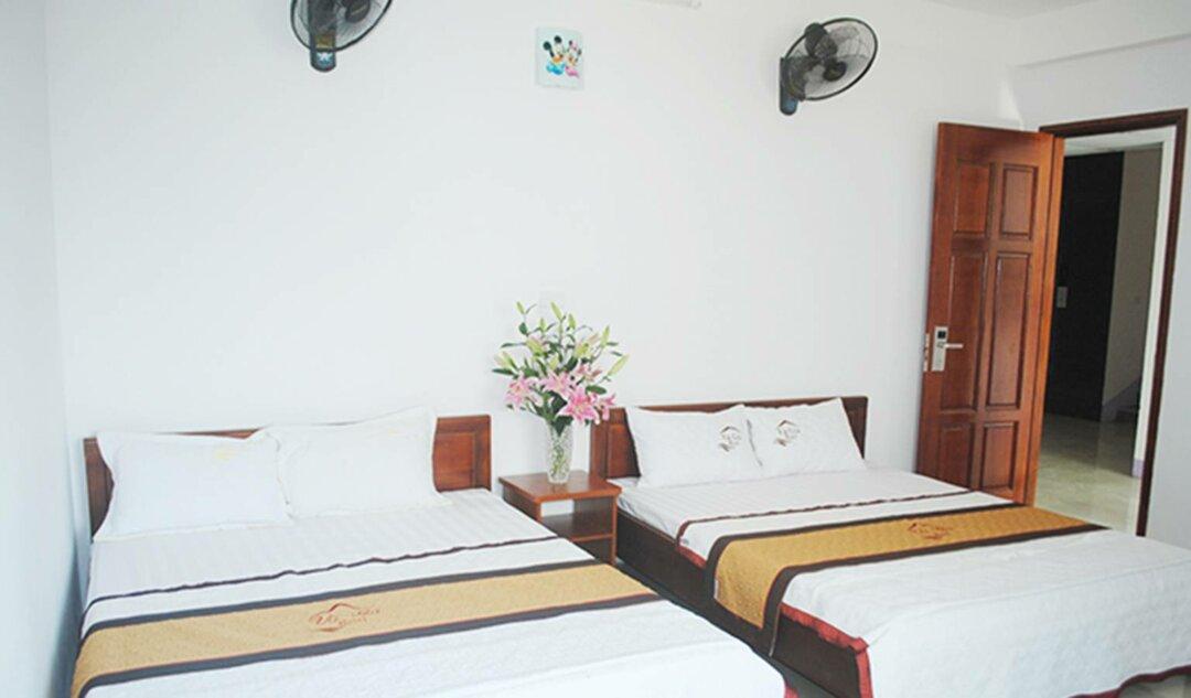 Khách sạn Vũ Gia