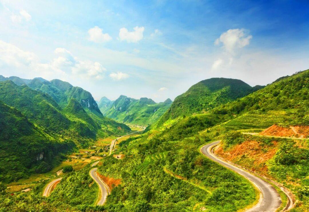 Đèo Khau Phạ - tứ đại đỉnh đèo miền Bắc