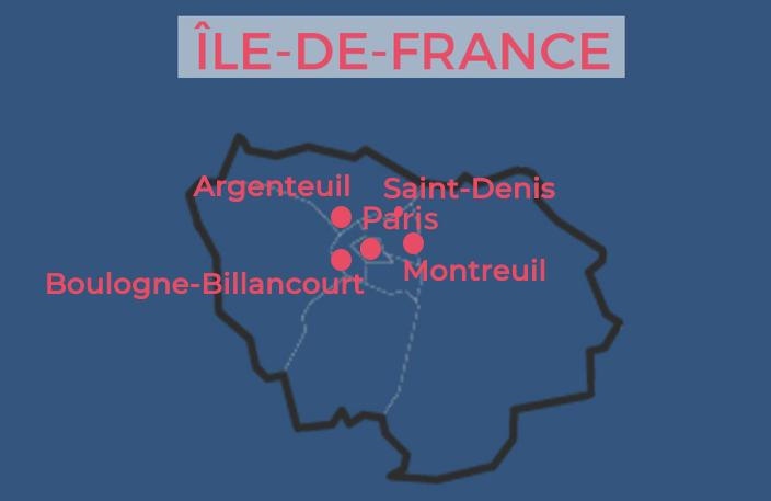 I-le-de-france