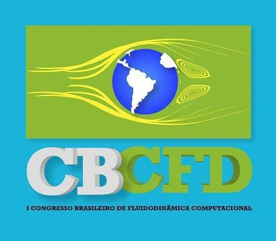I Congresso Brasileiro de Fluidodinâmica Computacional - CBCFD 2016