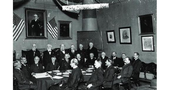 Consejo del código ASME (1914)