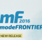 modeFRONTIER 2016