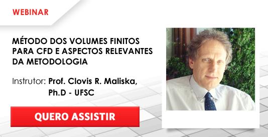 Prof. Clovis R Maliska