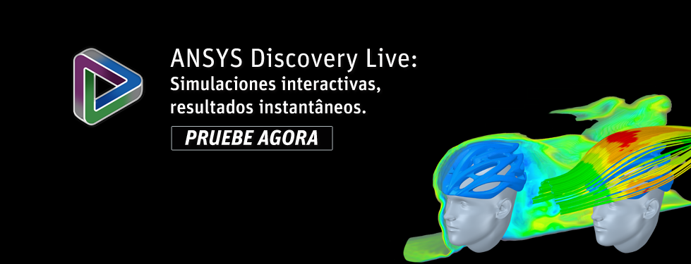 descargar ansys discovery live
