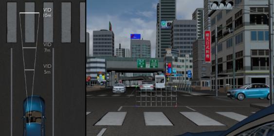 radares automotivos