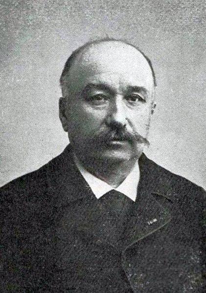 Clément Ader - tunel de vento