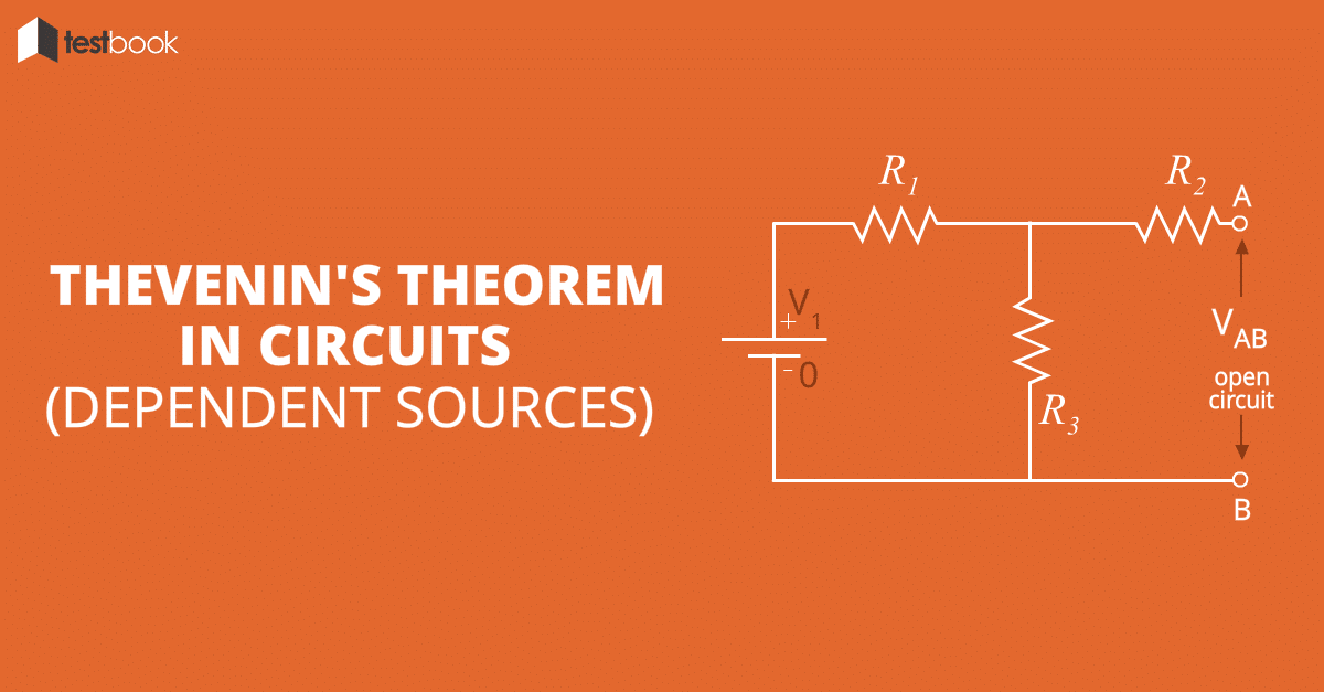 Thevenin's Circuit for Dependent Sources