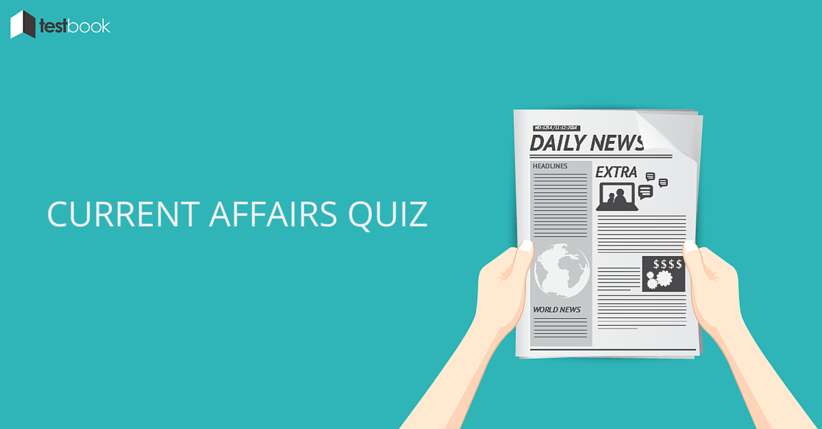 Current Affair Quiz