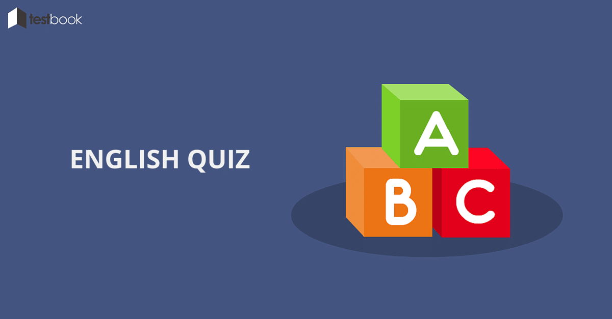 English quiz for ssc cgl