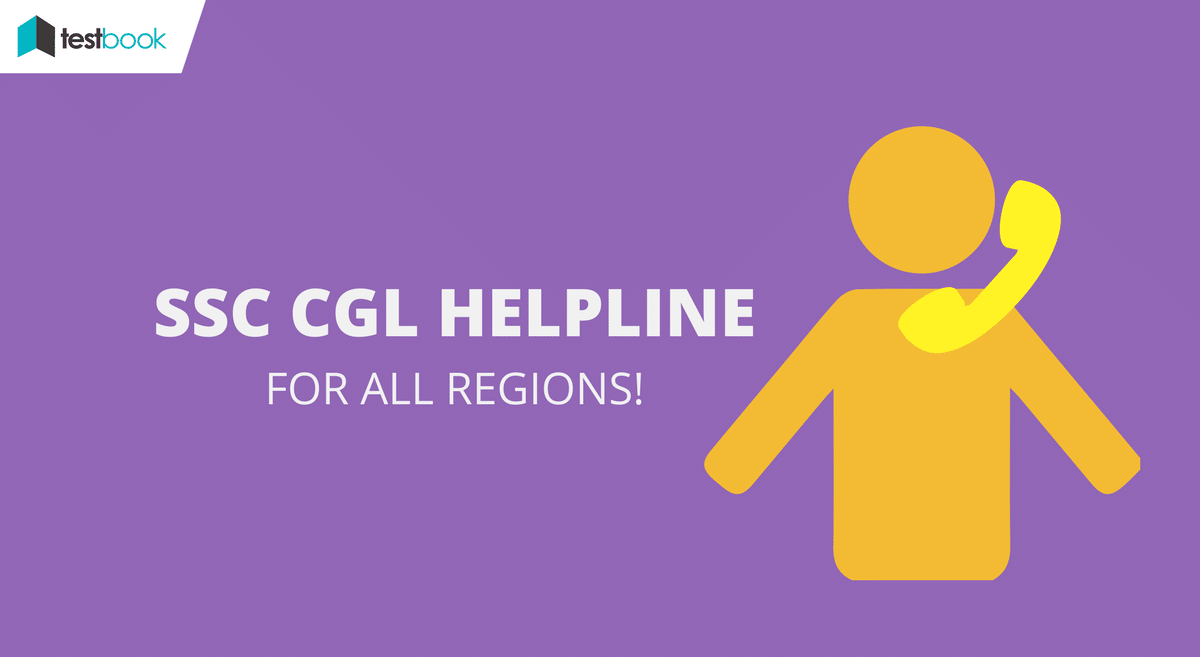 SSC CGL Helpline 2017 - Ask Doubts about Exam Pattern & Post Preference