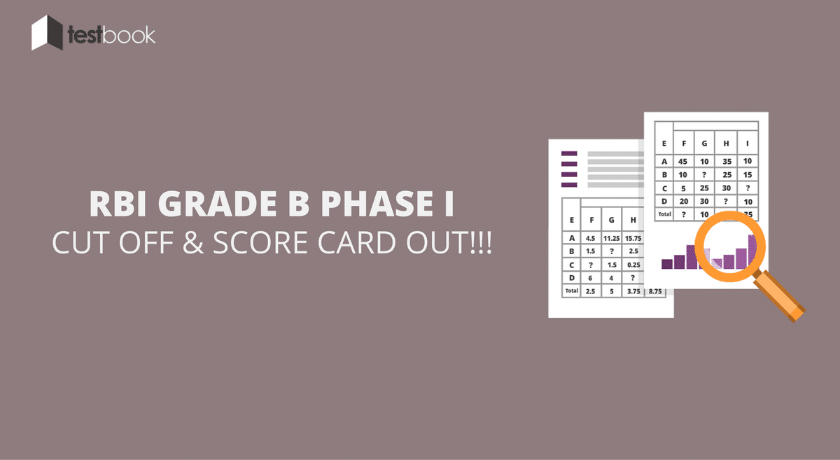 RBI Cut Off 2016 for Phase I Announced!!!
