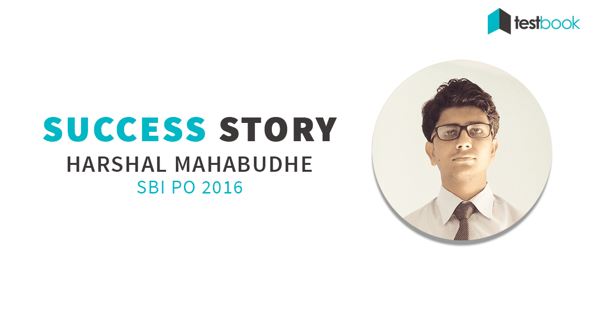 SBI PO Success Story