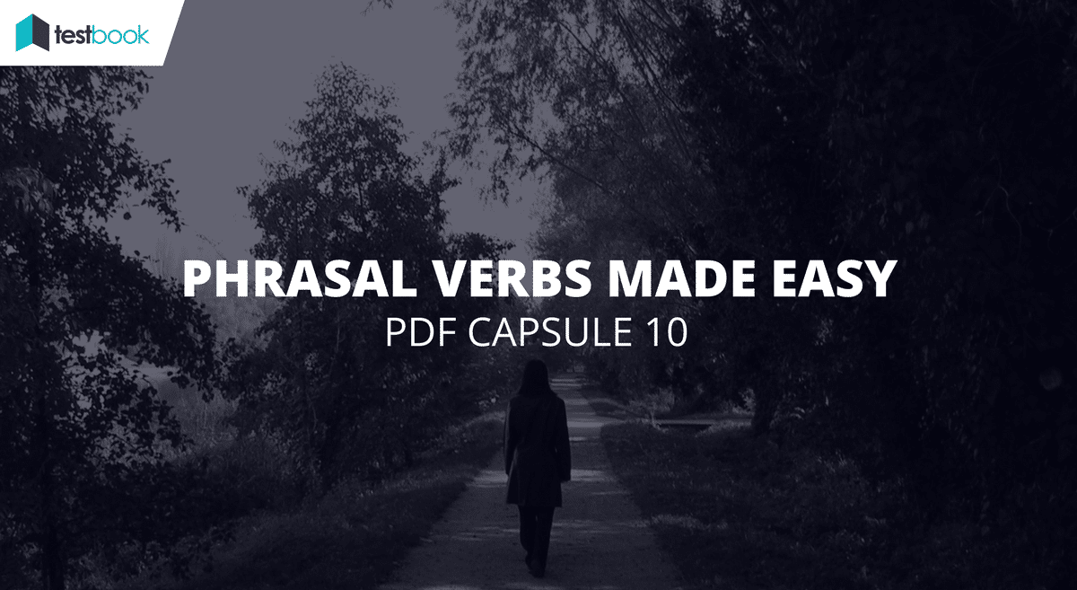 Phrasal Verbs Made Easy PDF Capsule 10