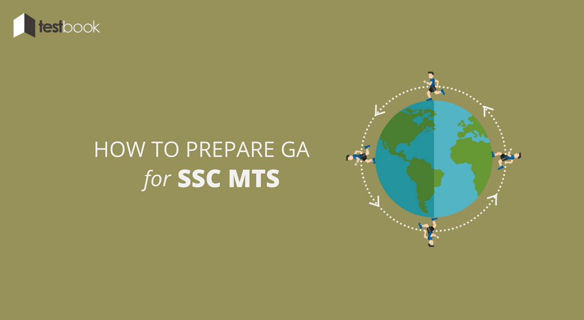 Top Strategy & Tips for SSC MTS General Awareness Preparation
