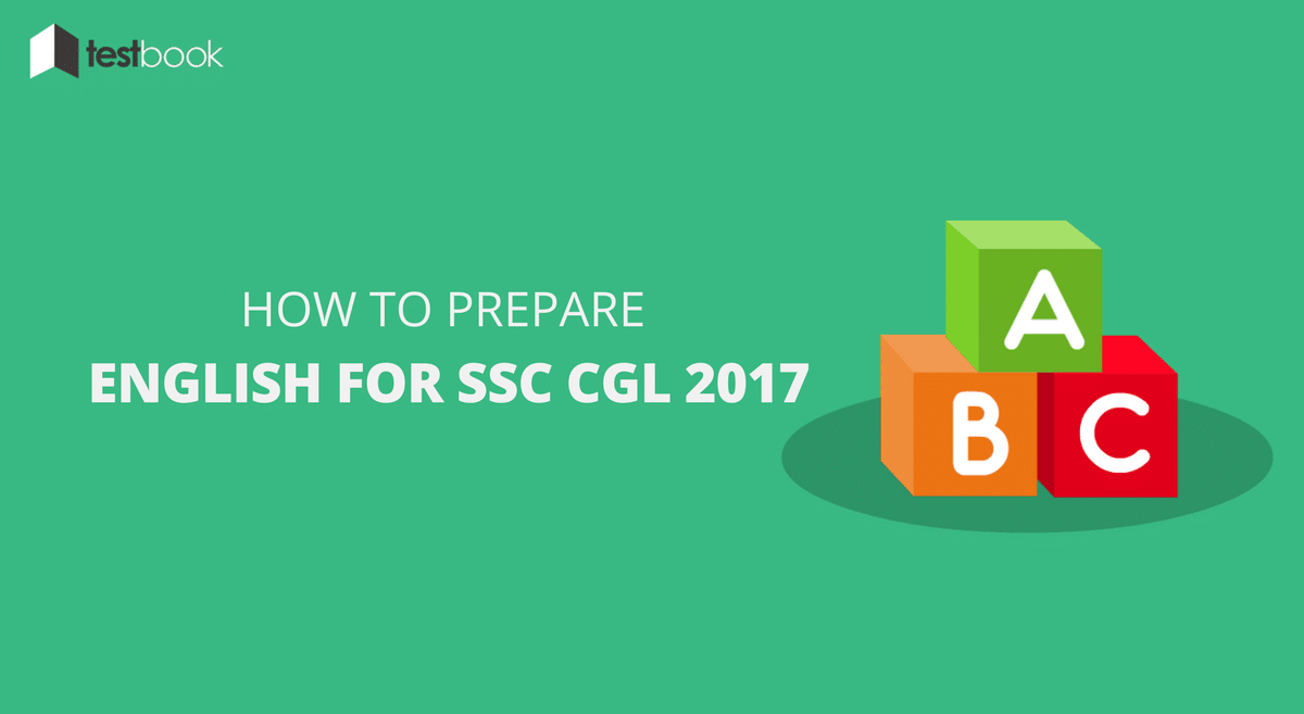 How to Prepare English for SSC CGL 2017