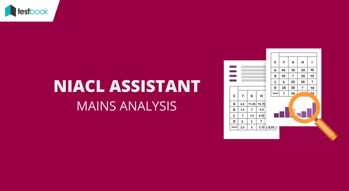 NIACL Assistant Analysis Mains 2017