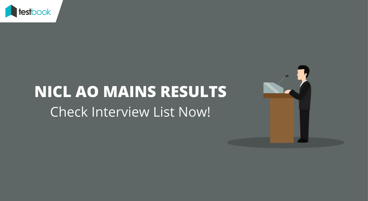 NICL Results (AO) for Mains Out! - Check Interview List 2017