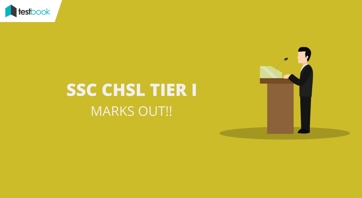 SSC CHSL Result Tier I 2016 Marks Out! - Check Here