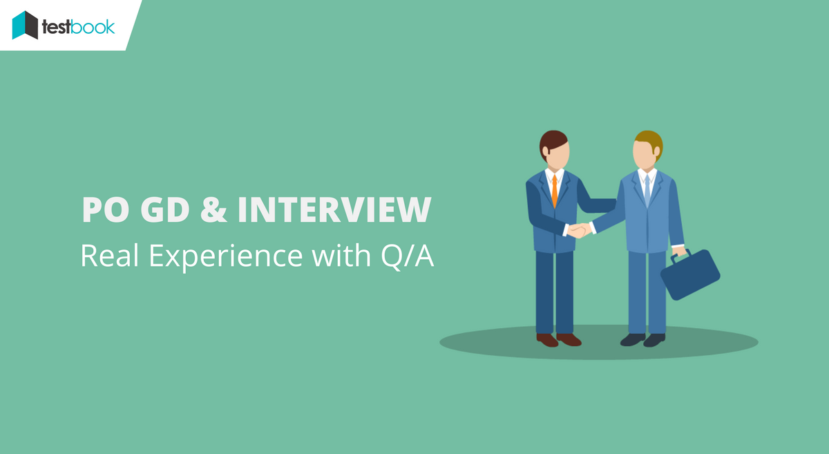 PO Interview Experience and Question Answers