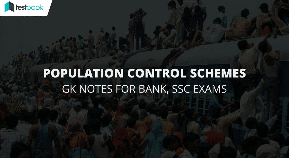 Population Control Schemes for Bank
