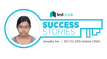 SSC CGL Success Story of Kamalika Das