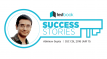 SSC CGL Success Story of Abhinav Gupta