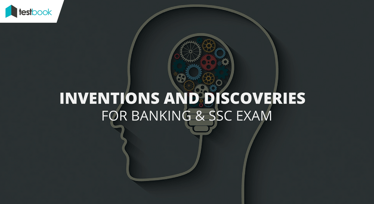Inventions and Discoveries for Banking