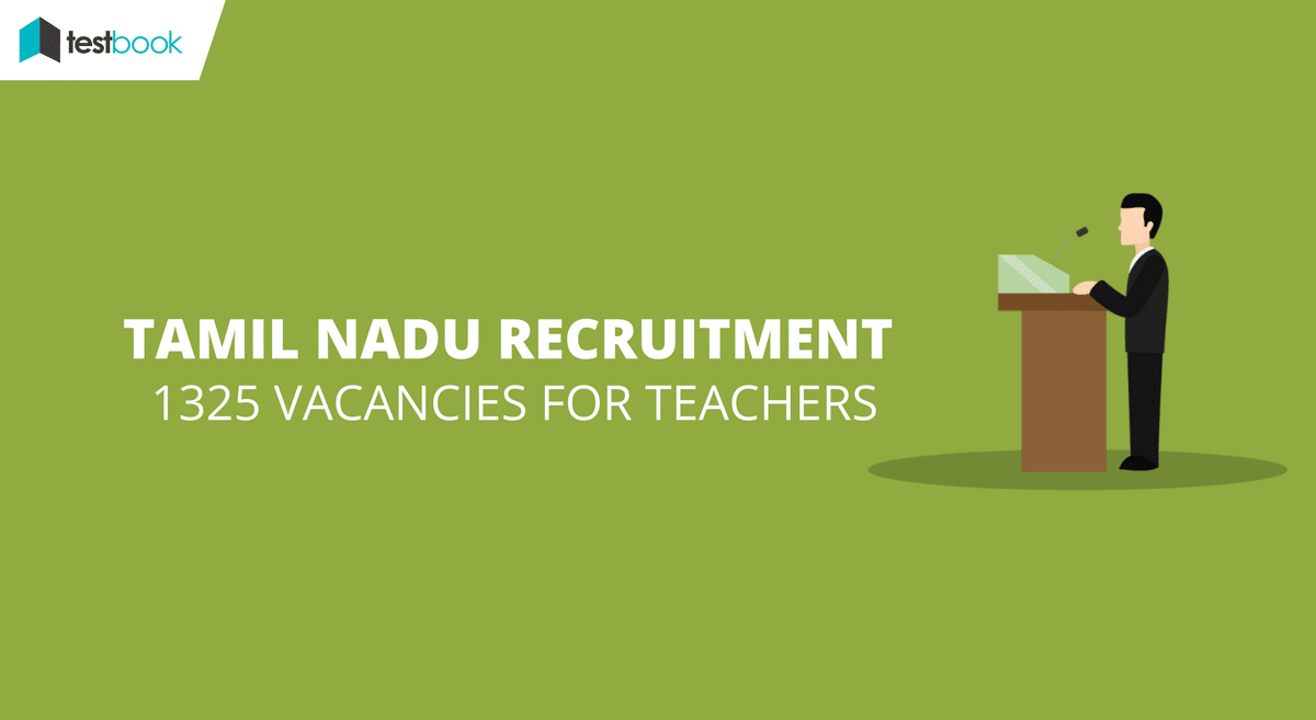 Tamil Nadu Teachers Recruitment