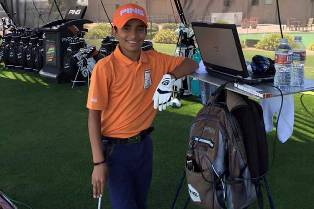 Important Current Affairs 23rd July 2015 - Junior World Golf title