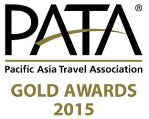 Important Current Affairs 18th July 2015 - PATA Gold Awards 2015