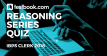 IBPS Clerk Reasoning Series Quiz 22 - Testbook