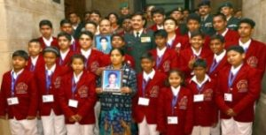 National Bravery Awards 2015 Announced For Brave Hearts