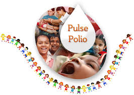 President Launches Pulse Polio Programme on the Eve of National Immunization Day
