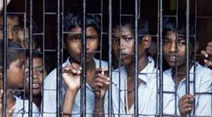 The Juvenile Justice (Care and Protection of Children )Act 2015 comes into force