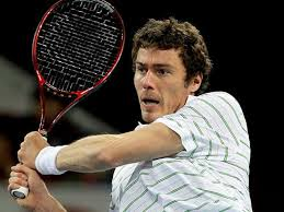Marat Safin Inducted into International Tennis Hall of Frame