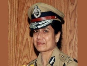 Archana Ramasundaram is New SSB chief