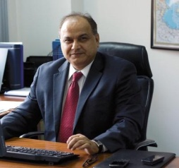Saroj Kumar Jha Appointed to Key Position in World Bank