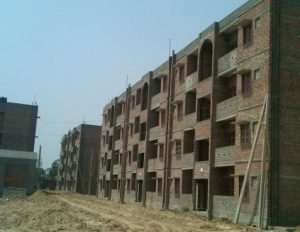 Govt to Build 5 Crore Houses for the Poor by 2022